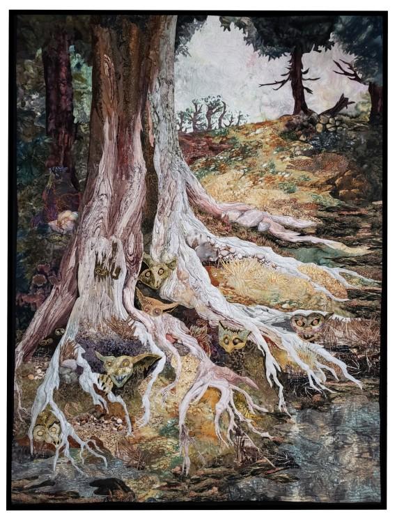 Tree Trolls