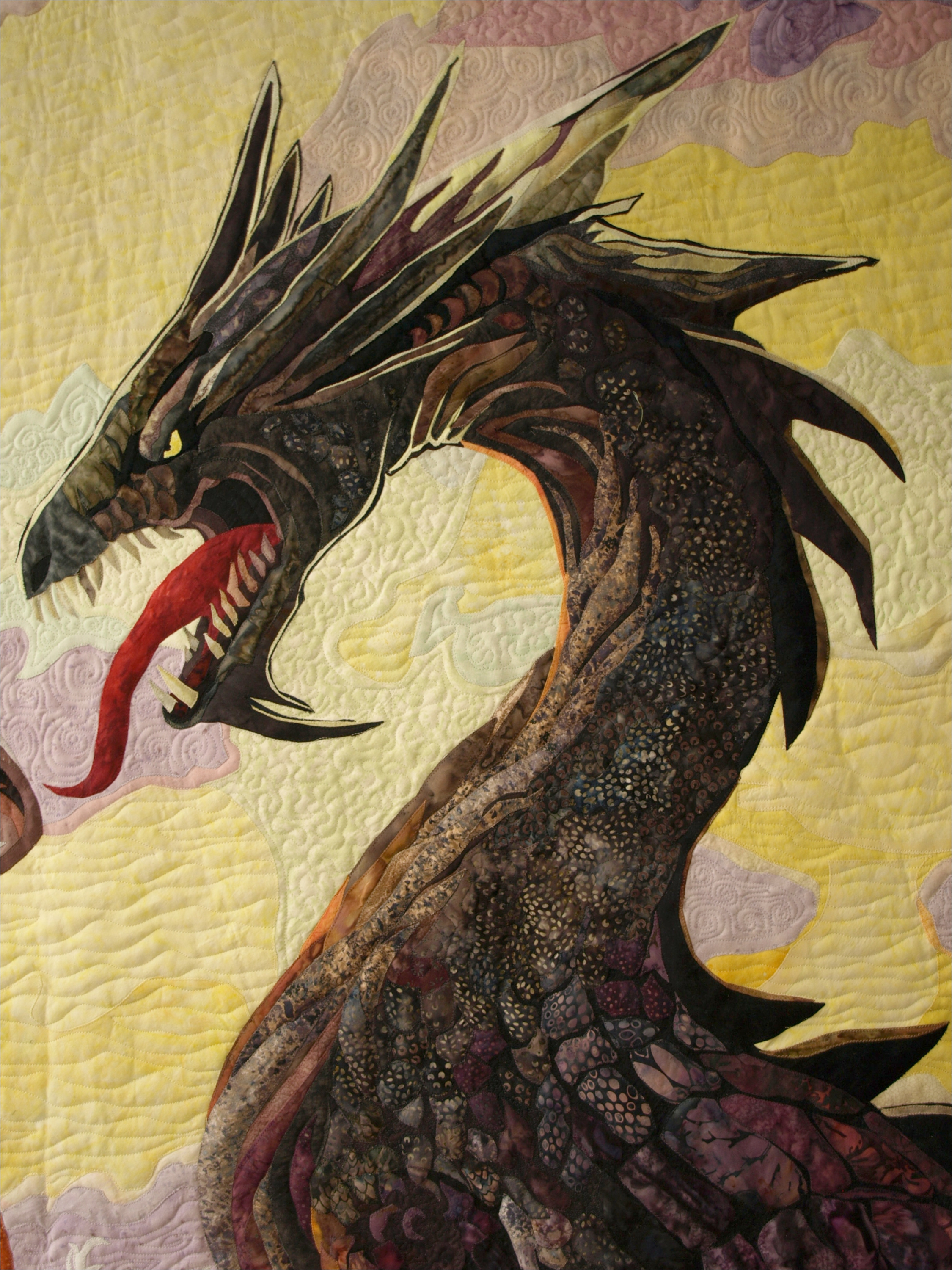 Funky Dragon Head Wall Decor Photo - Wall Art Collections ...