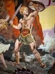 Perseus torso